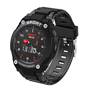 cheap Smartwatches-M97 Smart Watch GPS Outdoor Sports Fitness Tracker Heart Rate Blood Pressure Monitoring Sleep Monitoring IP67 Waterproof Watch
