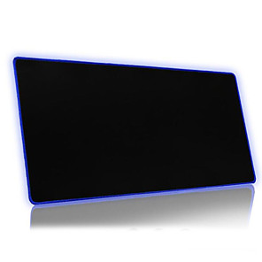 cheap Mouse Pad-LITBest Gaming mouse pad 35*35 cm Rubber 60*30
