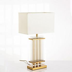 cheap Table Lamps-Reading Light Modern Contemporary For Bedroom 220V