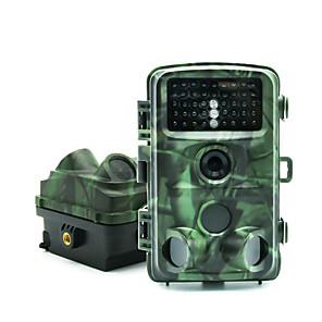 "cheap Smartwatches-PDDHKK 2.4"" LCD Video Recording Digital Trail Camera 5MP CMOS Sensor Infrared LEDs trigger distance 20m IP56 waterproof Hunting"