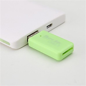 cheap Card Reader-Apacer SD card / Micro SD card / Memory Stick U.2 / MicroUSB Card reader For Tablet / iMac