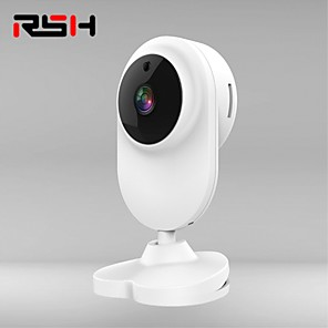 cheap Outdoor IP Network Cameras-RSH Manufacturers selling / 4G HD network / PTZ camera / 1 million 2 million indoor wifi / remote camera/2 mp IP Camera Outdoor Support 128 GB