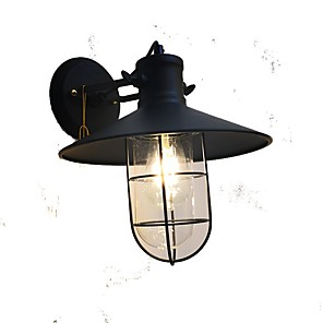 cheap Indoor Wall Lights-Nordic Style Wall Lamps & Sconces / Outdoor Wall Lights Wall Light 220-240V