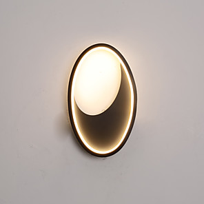cheap Indoor Wall Lights-feimiao Mini Style / New Design LED / Modern Wall Lamps & Sconces / LED Wall Lights Living Room / Bedroom Aluminum Wall Light 110-120V / 220-240V 13 W
