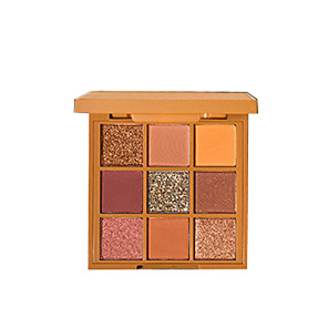 cheap Eyeshadows-9 Colors Eyeshadow Eyeshadow Palette Matte Cosmetic EyeShadow Face Easy to Carry Women Best Quality Pro Ultra Light (UL) Girlfriend Gift Safety Convenient Daily Makeup Halloween Makeup Party Makeup