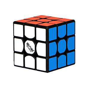 cheap Portable Speakers-Speed Cube Set Magic Cube IQ Cube QI YI LEISHENG 120 3*3*3 Magic Cube Stress Reliever Puzzle Cube Professional Level Speed Professional Classic & Timeless Kid's Adults' Children's Toy Boys' Girls'