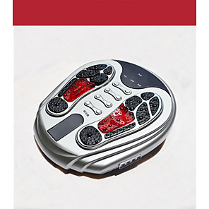cheap Body Massager-Electric Pulse Acupuncture / Physiotherapy Household Multifunction / Foot Moxibustion Apparatus / Elderly Footsteps / Full Body Foot Therapy Machine / Foot Massager