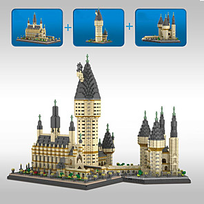 cheap Building Blocks-Building Blocks 7750+ Architecture compatible Legoing Simulation All Toy Gift / Kid's