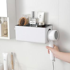 cheap Bathroom Gadgets-Tools Foldable Cartoon Plastic tools Bathroom Decoration