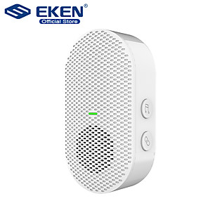 cheap Video Door Phone Systems-New EKEN Video Doorbell Chime