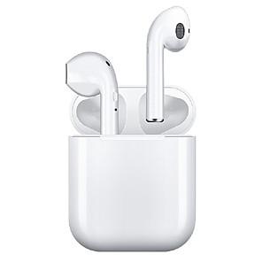 cheap TWS True Wireless Headphones-i9s Tws Wireless Headphone  Bluetooth 5.0 Earphone Mini Earbuds With Mic Charging Box Sport Headset For Smart Phone