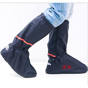 cheap Shoes Covers & Rainshoes-PVC(PolyVinyl Chloride) Shoe Cover Unisex Sports & Outdoor Black