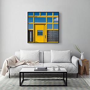 cheap Framed Arts-Framed Art Print Framed Canvas Prints - Animals PS Photo Wall Art