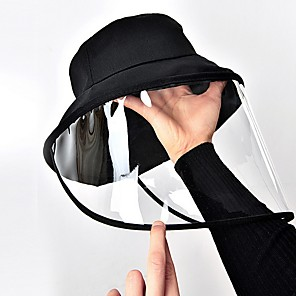 cheap Smartphones-Anti-Dust Protective Face Shield bucket hats