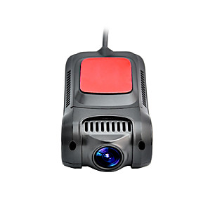 cheap Car DVR-Hidden wifi usb Travel Recorder High Definition Mini Recorder Cross-border for USB travel recorder 1080p HD / Lovely Car DVR 170 Degree Wide Angle CMOS 2 inch LED Dash Cam