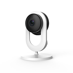cheap Indoor IP Network Cameras-A11 1 mp IP Camera Indoor Support 128 GB