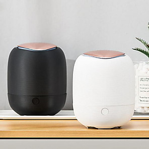 cheap Household Appliances-Purest Aromatherapy Essential Oils Diffuser Smart with USB Charging Ports