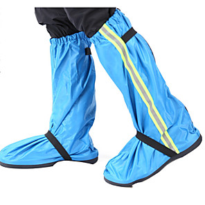 cheap Shoes Covers & Rainshoes-PVC(PolyVinyl Chloride) Shoe Cover Unisex Sports & Outdoor Black / Red Wine / Blue
