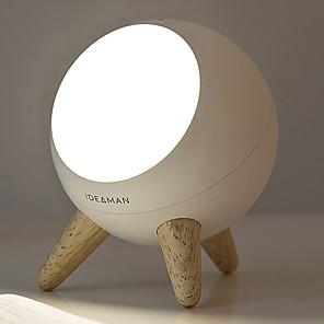 cheap Table Lamps-Smart LED Desk Lamp Learning Lamp Reading Lamp Desk Bedside Night Light Gesture Sensor Function Light