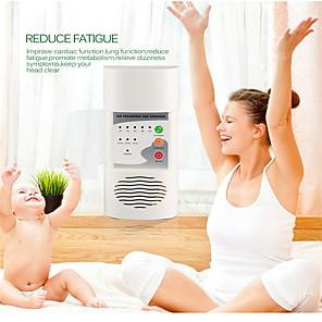 cheap Smart Switch-ATWFS Air Ozonizer Air Purifier Home Deodorizer Ozone Ionizer Generator Sterilization Germicidal Filter Disinfection Clean Room