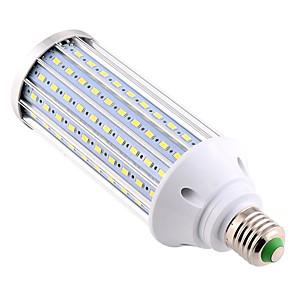 cheap Smartwatches-1pc 60 W LED Corn Lights 5850-5950 lm E26 / E27 160 LED Beads SMD 5730 Decorative Warm White Cold White Natural White 220 V 110 V 85-265 V / 1 pc / RoHS