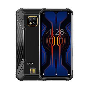 "billige Smarttelefoner-DOOGEE s95 pro 6.3 tommers "" 4G smarttelefon ( 8GB + 128GB 48 mp MediaTek Helio P90 5150 mAh mAh )"