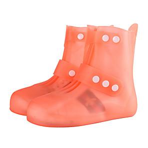 cheap Shoes Covers & Rainshoes-PVC(PolyVinyl Chloride) Shoe Cover Unisex All Seasons Sports & Outdoor Black / White / Blue