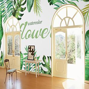 levne Tapety-vlastní samolepicí nástěnná malba tapeta vhodná do ložnice obývací pokoj kavárna restaurace hotelová zeď dekorace umělecká místnost tapeta