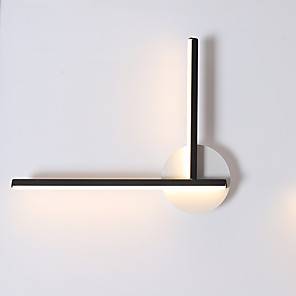cheap Indoor Wall Lights-feimiao Cute / New Design LED / Modern Wall Lamps & Sconces / LED Wall Lights Living Room / Bedroom Metal Wall Light 90-264V