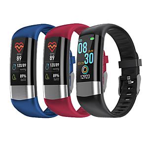 cheap Smartwatches-K03plus Smart Band  IP67 Waterproof Blood Pressure Heart Rate Activity Fitness Smart Bracelet