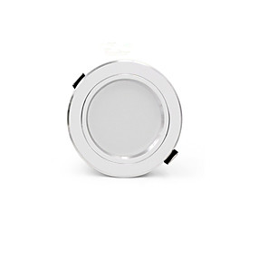 cheap LED Spot Lights-1 set 9 W 810 lm 13 LED Beads Easy Install Recessed LED Downlights Warm White Cold White 110-240 V Home / Office Kitchen Living Room / Dining Room