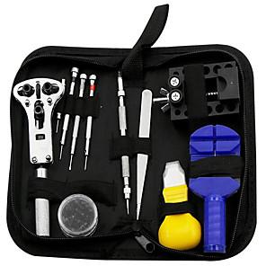 cheap Tool Sets-13-piece watch repair tool set