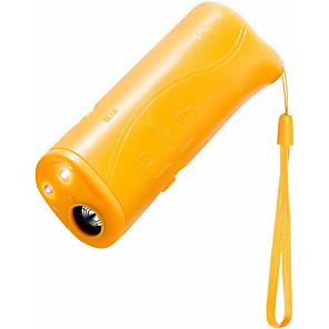 cheap Kigurumi Pajamas-LED Ultrasonic Anti Bark Barking Dog Training Repeller Control Trainer device 3 in 1 Anti Barking Stop Bark Dog Training Device