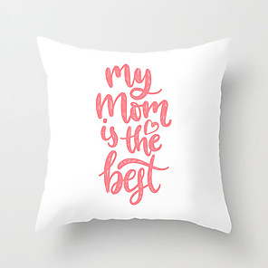 cheap Pillow Covers-Mother's Day Love Pillow pillow cushion cushion cushion cushion