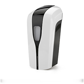 cheap Soap Dispensers-Automatic Hand Soap Dispenser Hand Washing Automatic Induction Plastics 1000 ml
