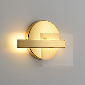 cheap Indoor Wall Lights-LED Wall Lights Bedroom / Shops / Cafes Wall Light 220-240V 14 W