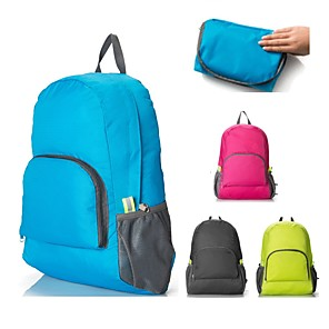 cheap Backpacks & Bags-20 L Hiking Backpack Quick Dry Outdoor Hiking Special Material Fuchsia Green Blue