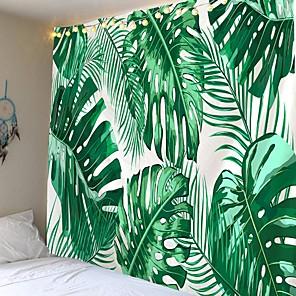 cheap LED String Lights-Classic Theme / Bohemian Theme Wall Decor 100% Polyester Classic / Bohemia Wall Art, Wall Tapestries Decoration