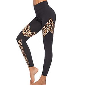 cheap Dog Clothes-Activewear Pants Split Joint Women's Training Chinlon