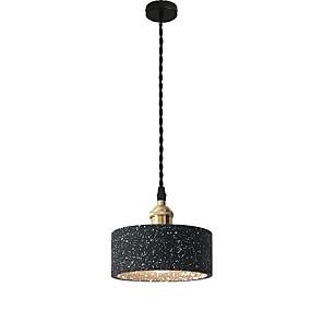 cheap Pendant Lights-QIHengZhaoMing 16 cm Globe Design Pendant Light Electroplated Modern 110-120V / 220-240V