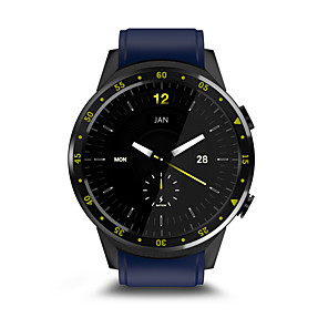 cheap Smartwatches-F1 Unisex Smartwatch Android iOS Bluetooth Heart Rate Monitor Blood Pressure Measurement Sports Long Standby Exercise Record Timer Stopwatch Pedometer Call Reminder Sleep Tracker