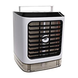 cheap Humidifiers-Fan Fan2 ABS White