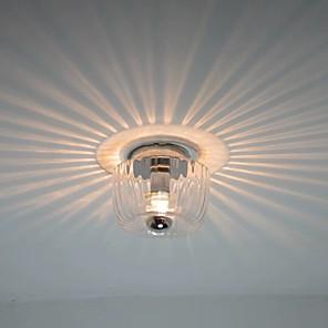 cheap Dimmable Ceiling Lights-BriLight Modern Contemporary Flush Mount wall Lights Indoor Wall Light 110-120V / 220-240V 40 W / E12 / E14