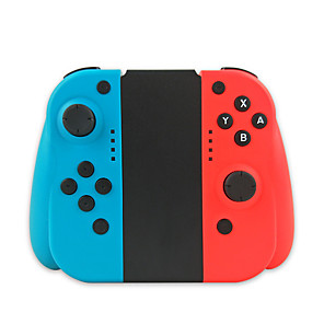 cheap Phones & Accessories-Wireless Joystick Controller Handle For Nintendo Switch ,  Bluetooth Joystick Controller Handle ABS 1 pcs unit