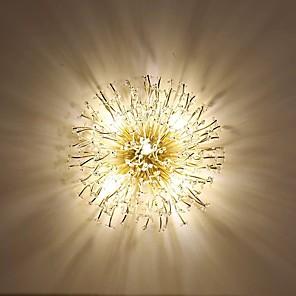 cheap Indoor Wall Lights-QIHengZhaoMing Crystal Modern Wall Lamps & Sconces Bedroom / Dining Room Crystal Wall Light 110-120V / 220-240V 5 W