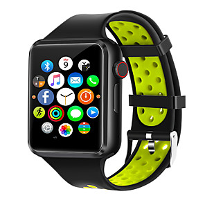 cheap Smartwatches-C5 Unisex Smartwatch Android iOS Bluetooth Waterproof Distance Tracking Information Camera Control Pedometer Call Reminder Activity Tracker Sleep Tracker Sedentary Reminder