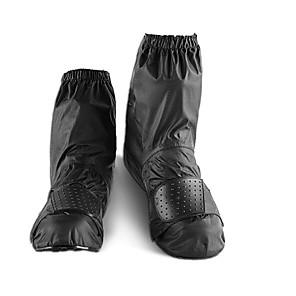 cheap Shoes Covers & Rainshoes-PVC(PolyVinyl Chloride) Shoe Cover Men's Sports & Outdoor Black