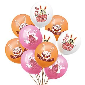 cheap Wedding Gifts-Balloon Bundle Emulsion 20 Easter