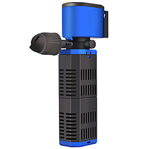 cheap Pumps & Filters-Aquarium Fish Tank Filter Vacuum Cleaner Energy Saving Plastic 220-240 V / #
