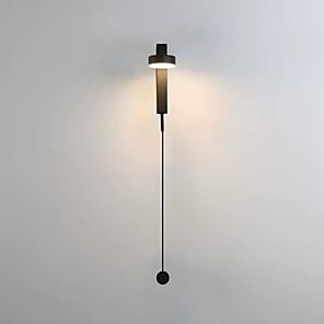 cheap Indoor Wall Lights-QIHengZhaoMing LED Wall Lights Living Room / Bedroom Metal Wall Light 110-120V / 220-240V 10 W
